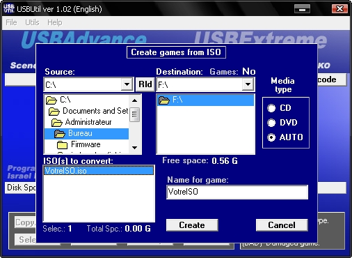 UTILE 2.0 USB TÉLÉCHARGER